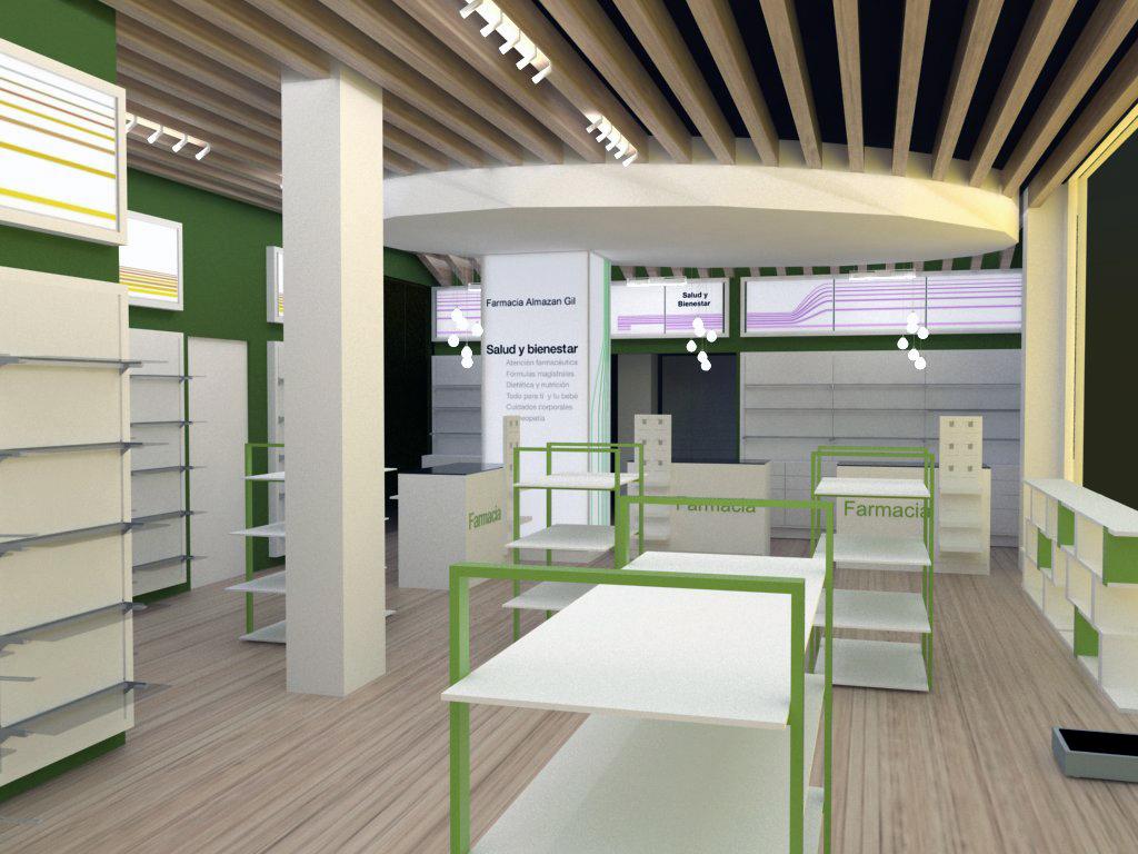 Farmacia Propuesta Zaragoza
