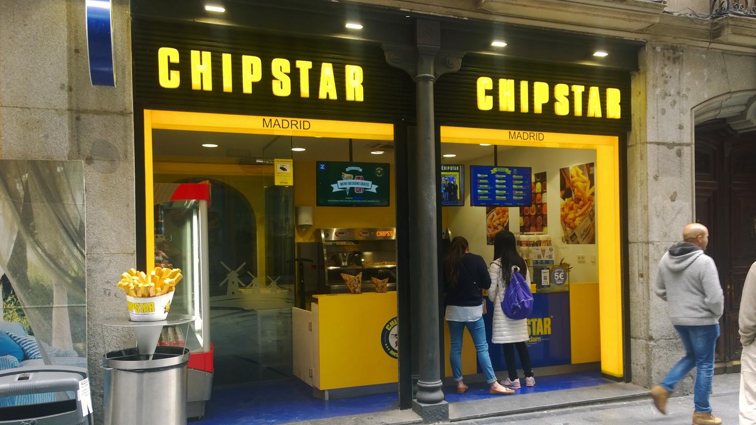 CHIPSTAR 6