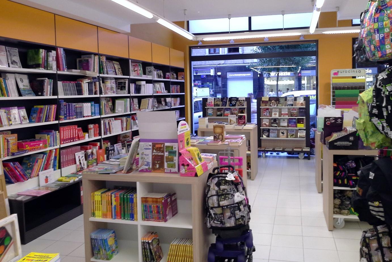 Libreria Minerva Barakaldo