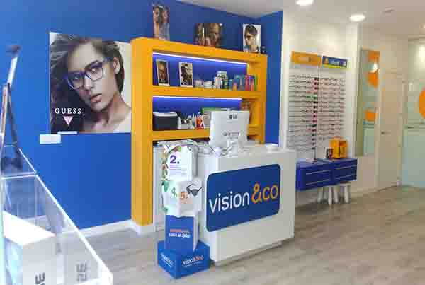 Vision&Co Logroño