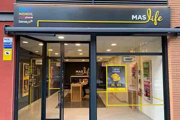 MASLIFE – Martorell